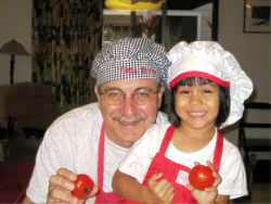Big Chef, Little Chef