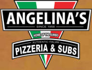 Angelina's Pizzeria and Subs from Pizza Therapy