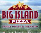 Big Island Pizza from Pizza Therapy