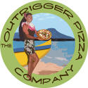 The Outrigger Pizza Company by Pizza Therapy